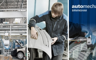 Automechanika Birmingham June 2016 show OEM aftermarket products MPEX, QLINE, DEKALIN, DINITROL, BANTLEON