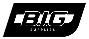 B.I.G. Supplies UK Logo