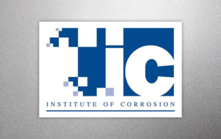 Institute of corrosion members - ICorr european and global corrosion scene established in 1959 international