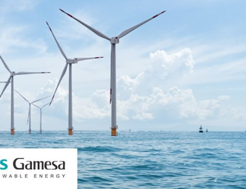 B.I.G. Supplies has become an approved supplier to Siemens Gamesa