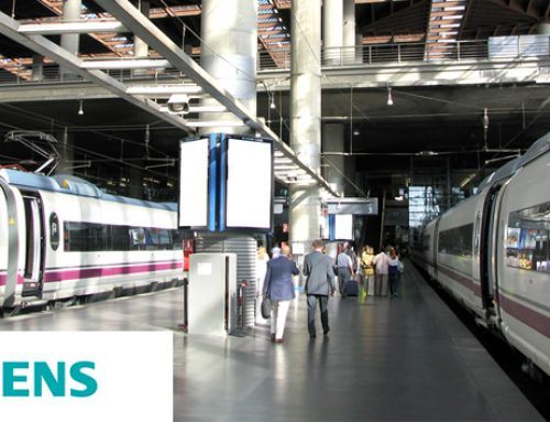 B.I.G. Supplies has become an approved supplier to Siemens Rail